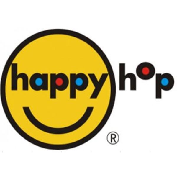 Logo happyhop for Duplay happy hop