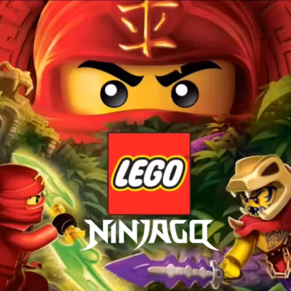Dania toys lego ninjago - Lego ninjago logo ...